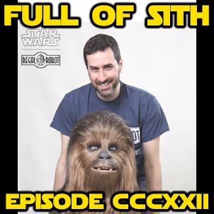 Episode CCCXXII: The Talented Tom Spina