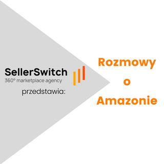 #7 Naucz się sprzedawać na Amazonie