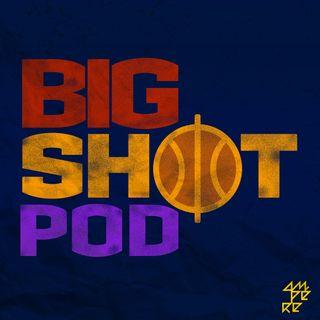 Big Shot Pod