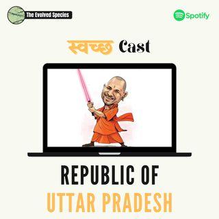 स्वच्छ Cast Episode 1: Republic of UTTAR PRADESH