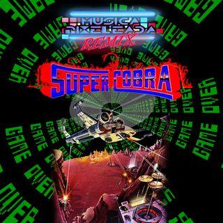 Super Cobra (Arcade)