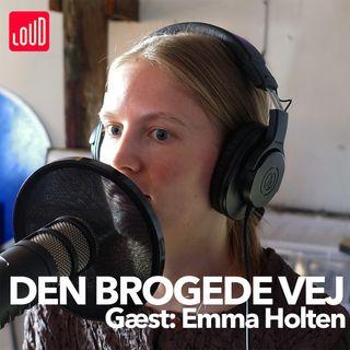 #21 - Emma Holten