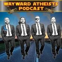 The Wayward atheist with Dave Edwards