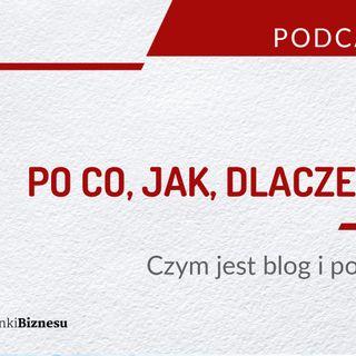 00 Wstęp. O czym i dla kogo jest podcast SardynkiBiznesu.pl?