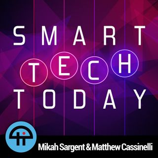 Smart Tech Today