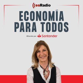 Carmen Tomás entrevista a Anxo Fernández