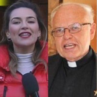 Striscia La Notizia e Repubblica all'attacco di don Armando... ma i parrocchiani lo difendono