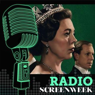 Streaming - The Crown 3