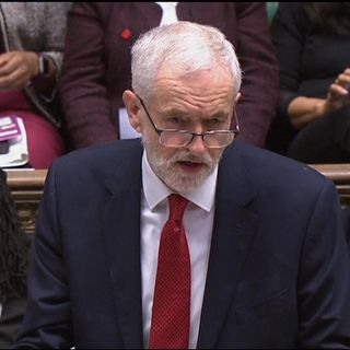 Labour could face investigation over antisemitism