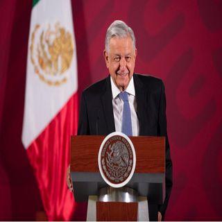 México puede enfrentar cualquier crisis: AMLO