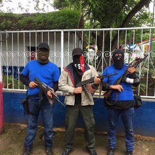 Diputados Orteguistas aprueban Ley para premiar a paramilitares y policías