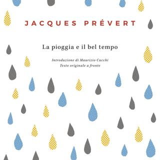 """""""Adesso sono cresciuto"""" di Jacques Prévert"""