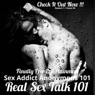 Sex Addict Anonymous 101