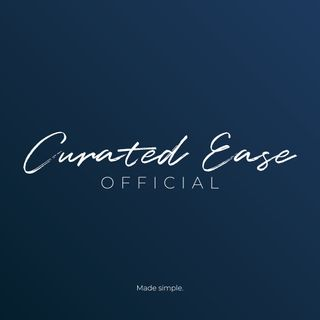 Curated Ease Official Trailer
