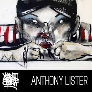EP 084 - ANTHONY LISTER
