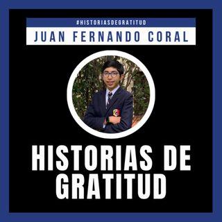 Juan Fernando Coral