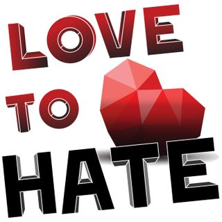 A Very Special Love To Hate