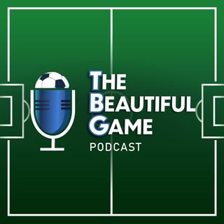 Episode 92 - The Real Me - With Jordon Ibe