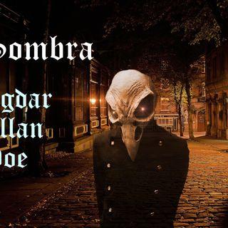 Sombra-Edgar Allan Poe