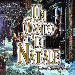 Audiolibro Un canto di Natale - C.Dickens