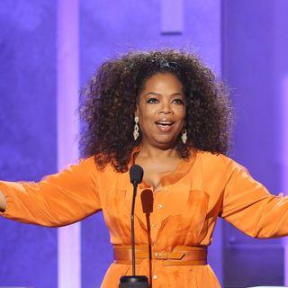 Pamela McGee WNBA Hall Of Famer Talk Oprah