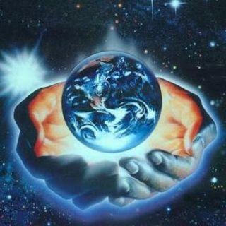 MEDITACION GLOBAL UNIDOS POR GAIA