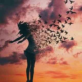 Volo ( Canto Sciamanico)
