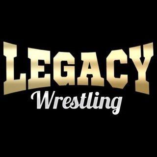 3CT 4-30-16 - Legacy Wrestling Postshow