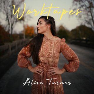 Episode 4 - Alisa Turner - Row