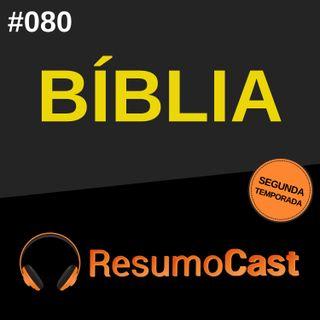 T2#080 BÍBLIA