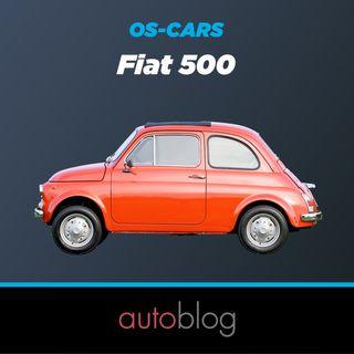Ep.1 Fiat 500