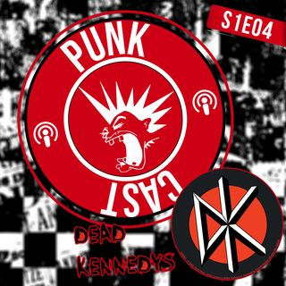 punkcastS1E04 - California Über Alles