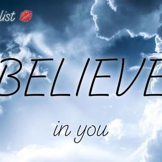 It's time to Believe in you! Ep. 446