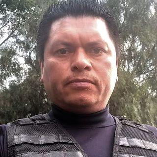PARODIANDO 15-05-2019. Entrevista a ARMANDO FUERTE Hernandez, Director de Seguridad Pública de Tarimbaro, Mich.