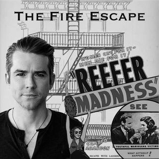 59. Christian Campbell, The Lads Catch Reefer Madness