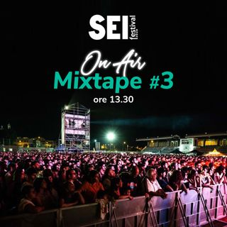 #Seiacasa Mixtape Vol. 3