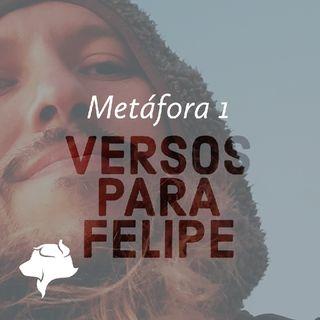 Versos para Felipe: Metáfora 1 - Cartas para un Joven Poeta, Rilke sobre la fuerza interior del artista