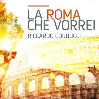 La Roma che vorrei - Poteri come le altre capitali mondiali - S1 E1