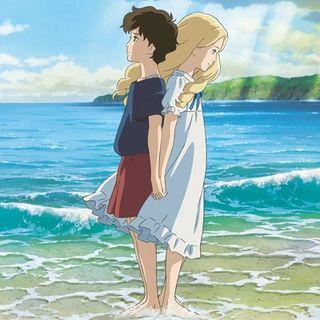 Episodio 6 - Note hitckcockiane allo studio Ghibli: Quando c'era Marnie