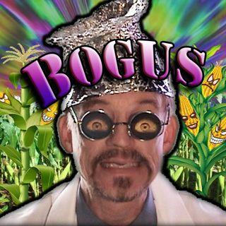 """Doctor I. M. Paranoid """"Bogus 2018"""""""