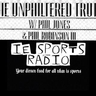 The UnPhiltered Truth- Episode 38: Truth Draft Scenario And OTA