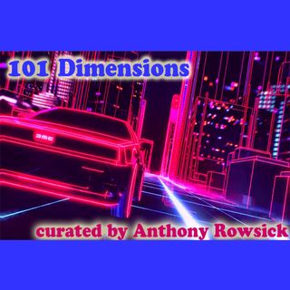 101 Dimensions March 2019-2