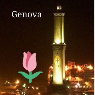 Ep. 64 - Genova: storia e bellezze 🇮🇹 Luisa's Podcast