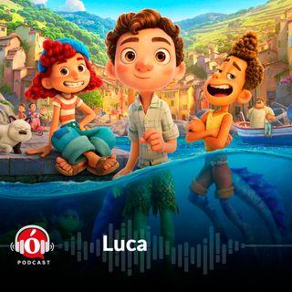 Episodio 6 - Cosas que no sabías sobre Luca