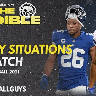 TOP 5 INJURY SITUATIONS TO WATCH | Fantasy Football 2021