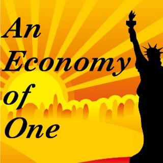 An Economy of One 10/2 Hour 1