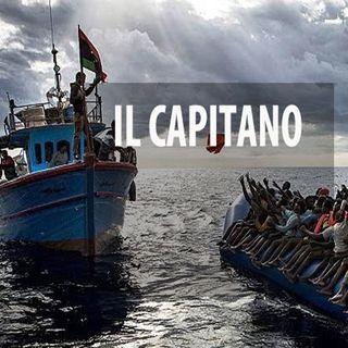 50 Il capitano - Mario SALIS