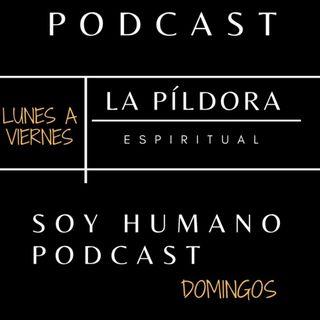 La píldora espiritual PODCAST | EP. #026 | LENGUA ENGAÑOSA