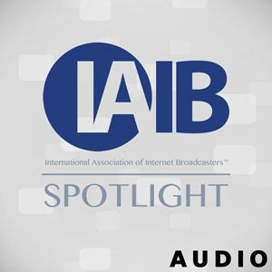 IAIB Spotlight Ep. 27 – Rob Greenlee Interview 8-8-14
