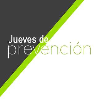 Jorge Vega - Jueves de Prevención
